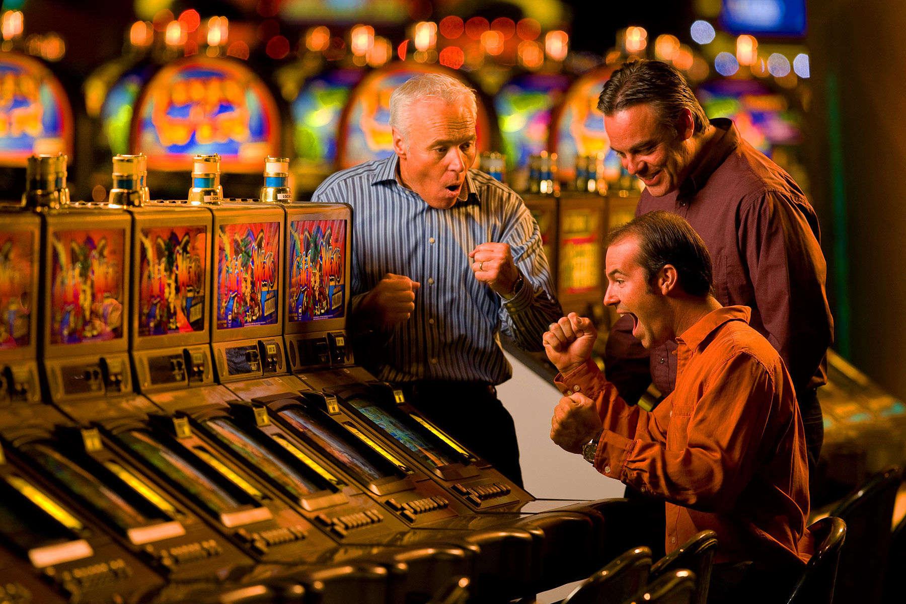How do i market a casino gambling authority ireland