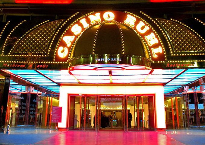 Казино Руль Casino Ruhl В Ницце